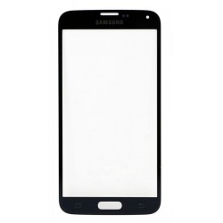 Samsung Galaxy S5 Front Screen Glass Replacement (Black)